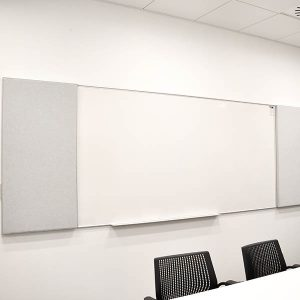 Whiteboards + Display Systems