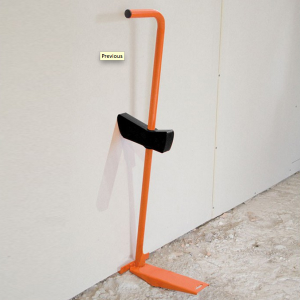EDMA Bloc Plac - Board holder