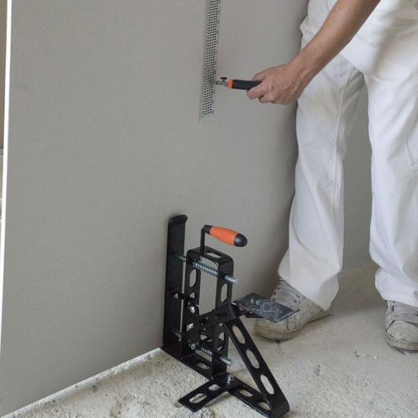 EDMA Press Plac Pro - Plasterboard Support