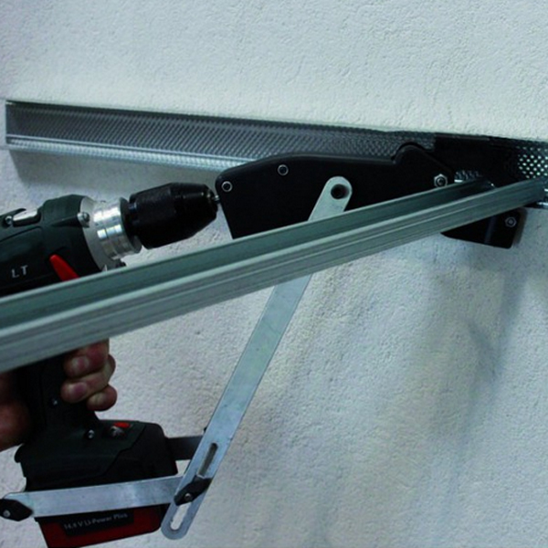 EDMA Power Profil - Stud + Track Crimper