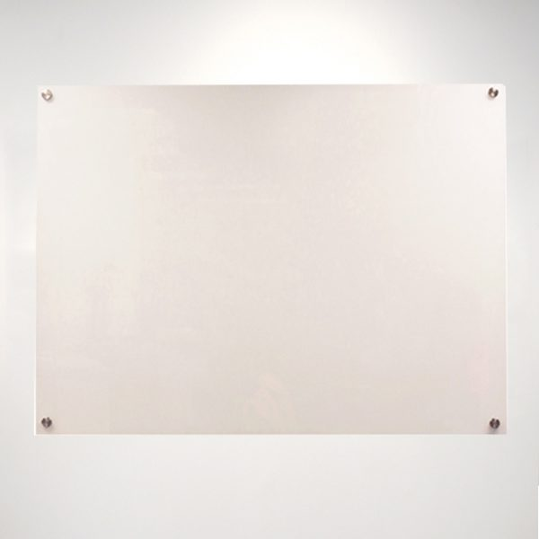 Glassboard - White 900x600mm