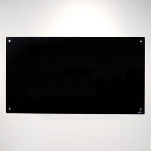 Glassboard - Black 1200x600mm