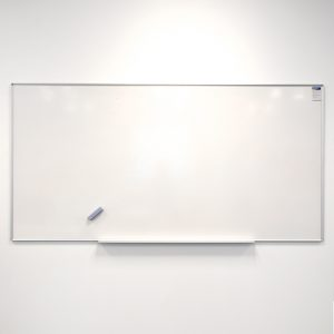 Whiteboard - 1800x1500mm