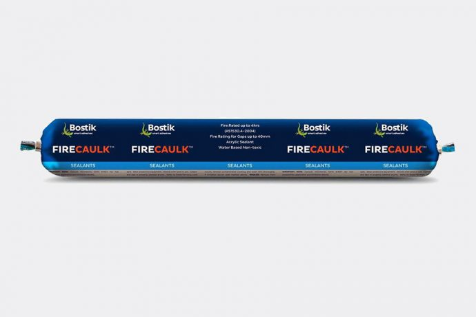 BOSTIK-FIRECAULK-fire-acoustic-rated-acrylic-sealant