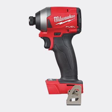 Milwaukee-Brushless-GEN-3-Impact-Driver-Skin