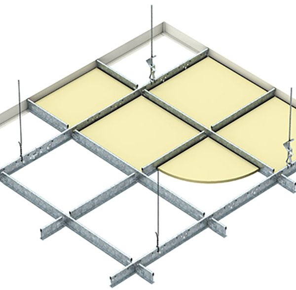 Ceiling Potter Interior Systems