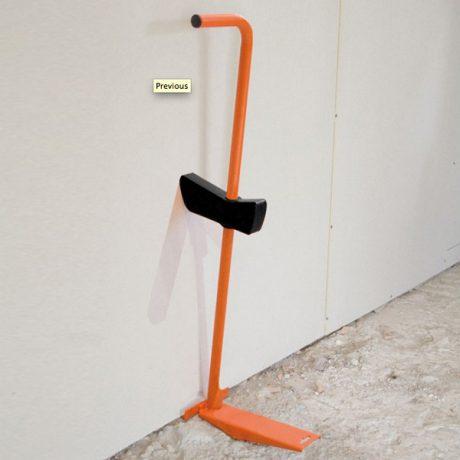 EDMA Bloc Plac - Board holder