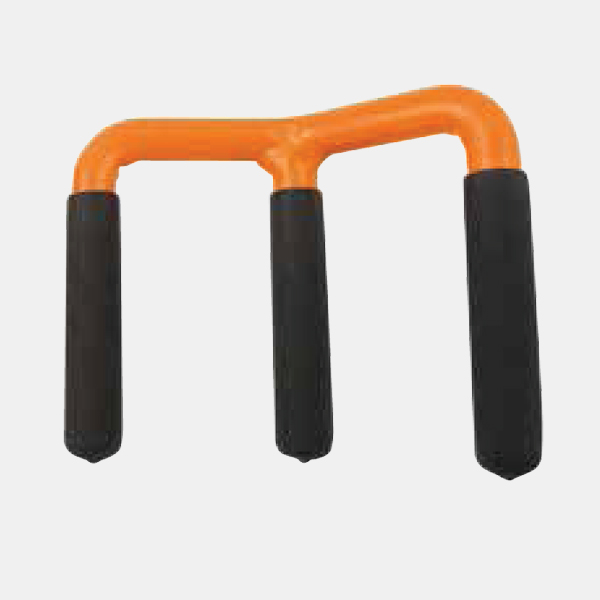 EDMA Duoplac - 2 Board Carrier Handles