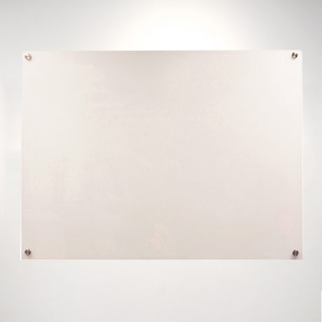 Glassboard - White 1500x900mm