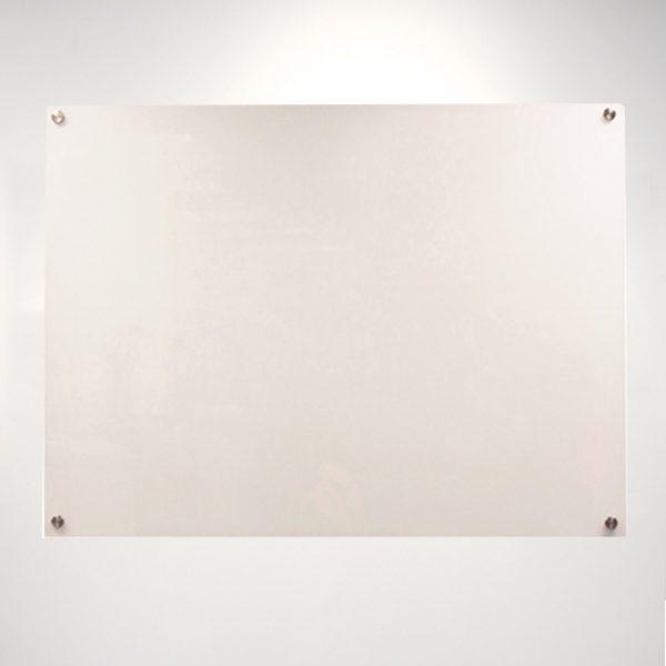 Glassboard - White 2100x1200mm