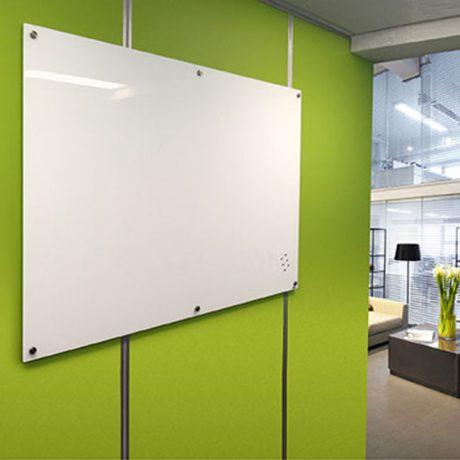 Glassboard - White 1500x900mm