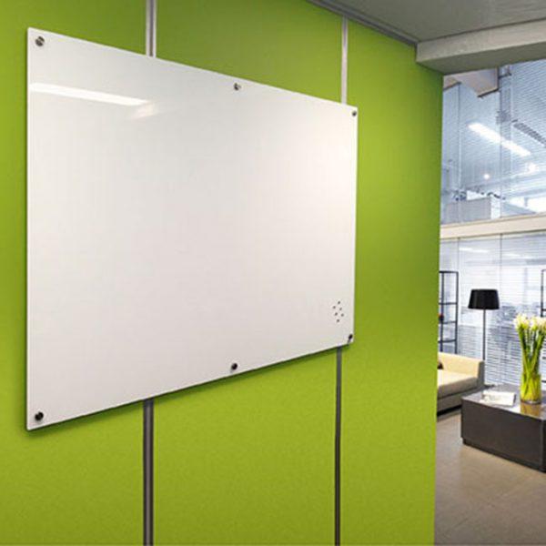 Glassboard - White 1800x1200mm