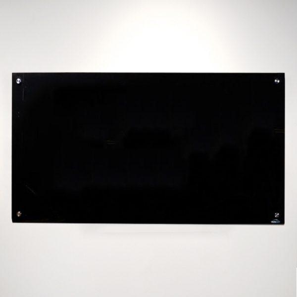 Glassboard - Black 1800x1200mm