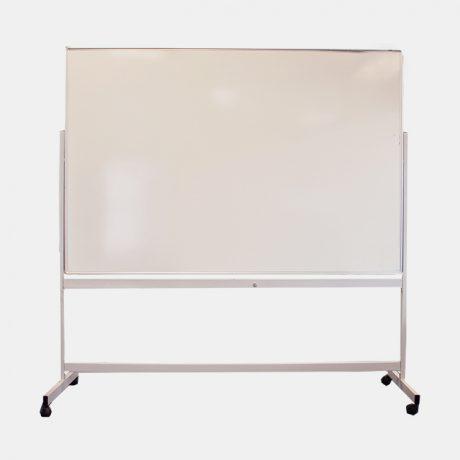 Mobile Whiteboard - pivoting