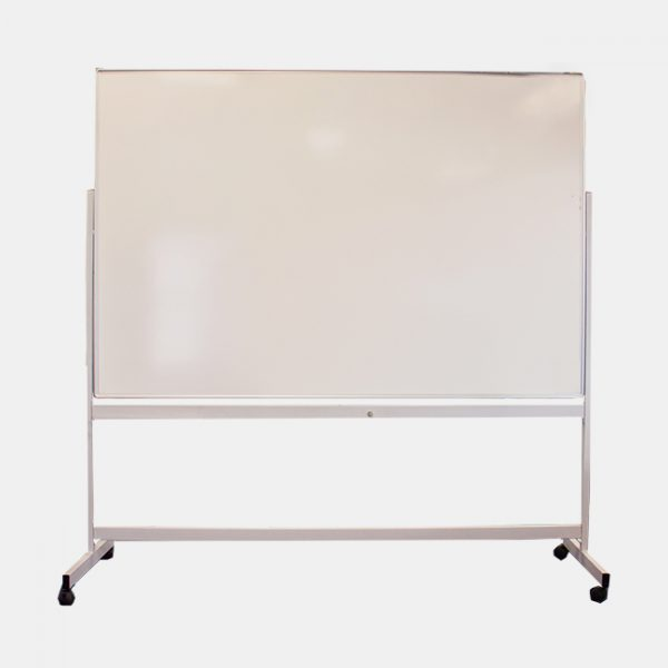 Mobile Whiteboard - pivoting