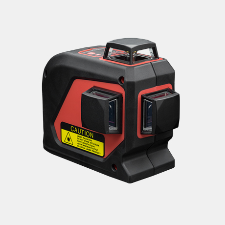 Spot-On POWERLINE 3D Hybrid Multi-line Laser