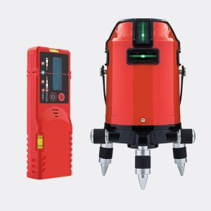SPOT-ON-GENERAL-XL4G-MULTI-LINE-LASER