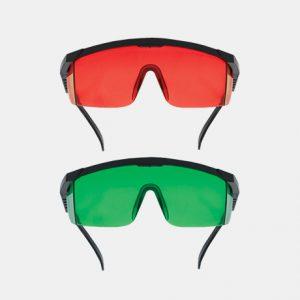 Spot-On Laser Glasses