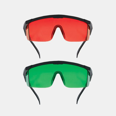 Spot-On Laser Glasses