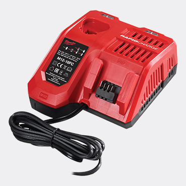 MILWAUKEE-12-18V-DUAL-VOLTAGE-RAPID-CHARGE