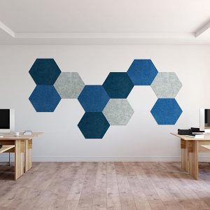 Stick It Pack - Hexagon Dianella, Thistle and Acacia_web