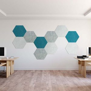Stick It Pack - Hexagon Succulent, Orchid and Acacia web