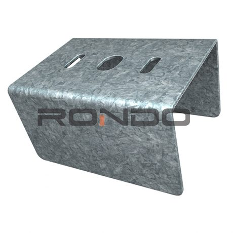 Rondo Top Hats, Angles & Tools | Potter Interior Systems