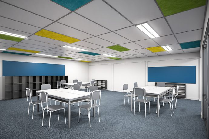 Ambience-Flat-Tiles-Acoustic-Ceiling-Tiles