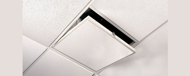 Prosystem Ceiling Access Panel Potter Interior Systems